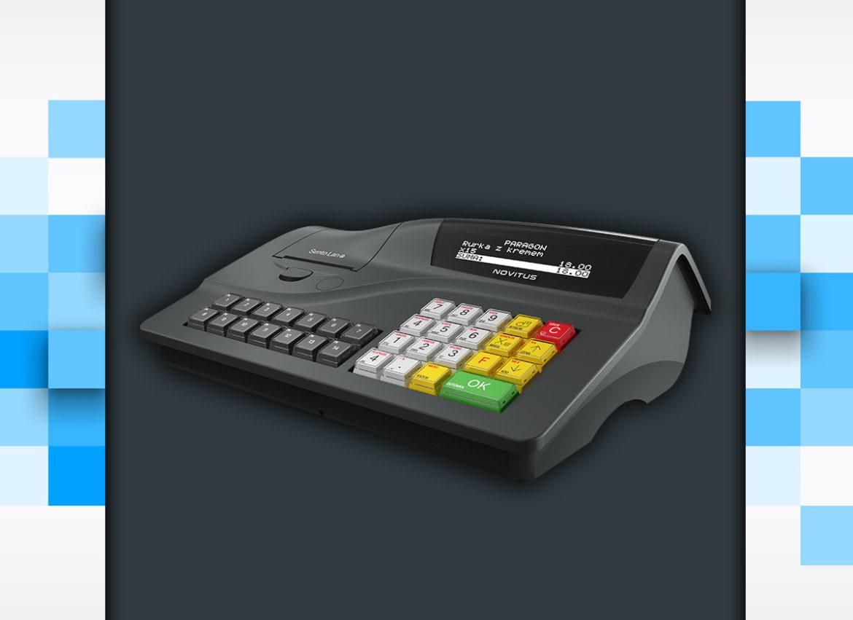 Jak wybrać kasę fiskalną